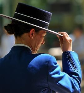 Iberisch Sombrero Picadera